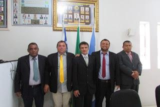 Atualização de perímetro urbano adiado pela Câmara em São João da Serra