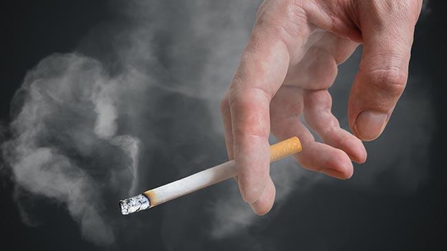 Câncer de cabeça e pescoço é associado ao tabagismo e álcool