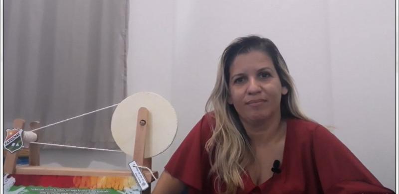 Mariana Lyra fala do tradicional arraial do colégio patoense