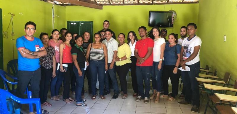 Capitão de Campos:candidatos ao conselho tutelar farão prova dia 14