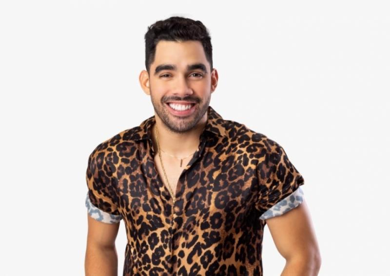 Gabriel Diniz ganha 'Hino Karaokê' em premiação do MTV