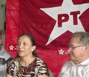 PT de Esperantina descarta pré-candidatura de Marcilio Farias à prefeitura