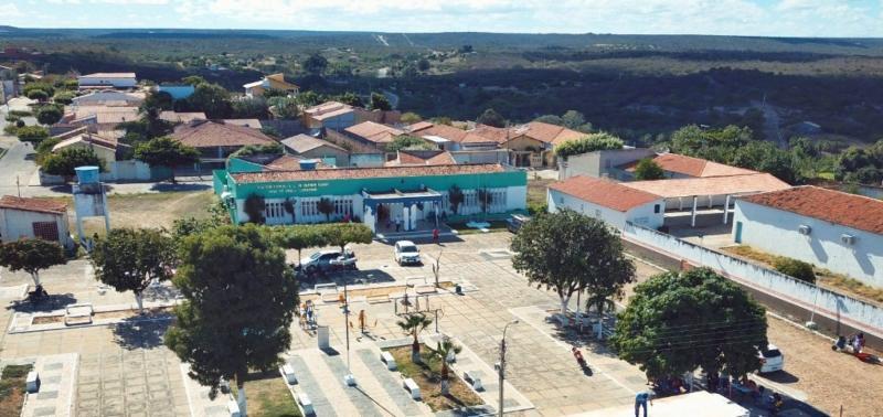 Inscrições para o concurso em Jaicós encerram nesta sexta-feira