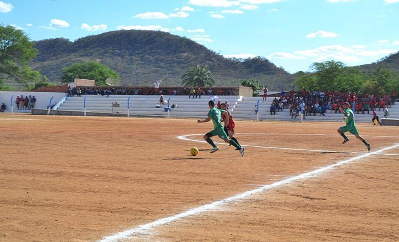 Resultado da segunda fase do Campeonato de Futebol Amador de Simões