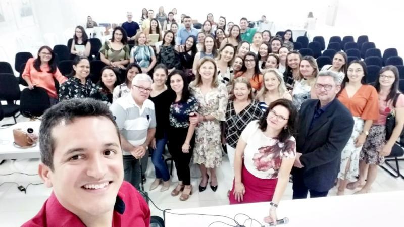 Profissionais da Assistência Social participam do Fórum Regional do SUAS