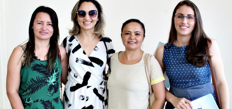 Assistência Social de Campo Grande participa de Fórum Regional