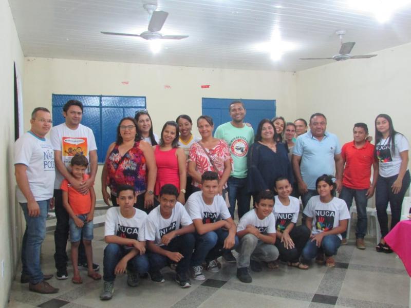 Prefeitura realiza reunião intermediária do selo UNICEF