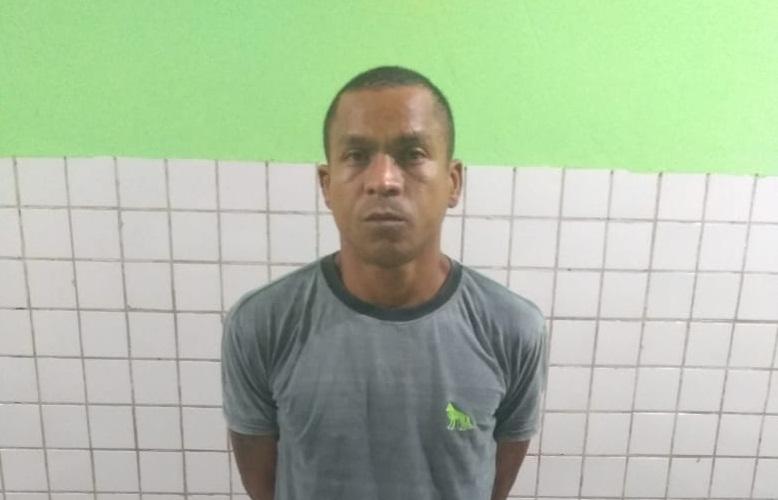 Polícia Militar recaptura fugitivo da Penitenciária Major César