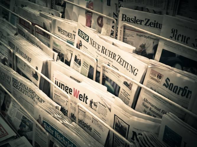 5 de julho, sexta-feira – Os destaques da mídia nacional. Confira!