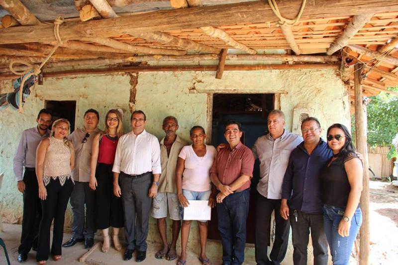 Aniversário de Nazária é marcado por inauguração de obras e novos projetos