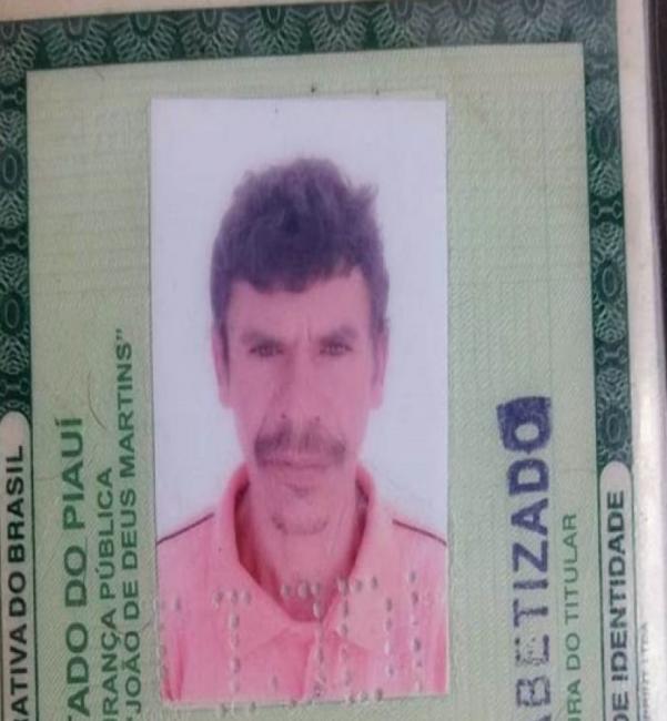 Homem desaparecido há 5 dias é encontrado morto em São Julião