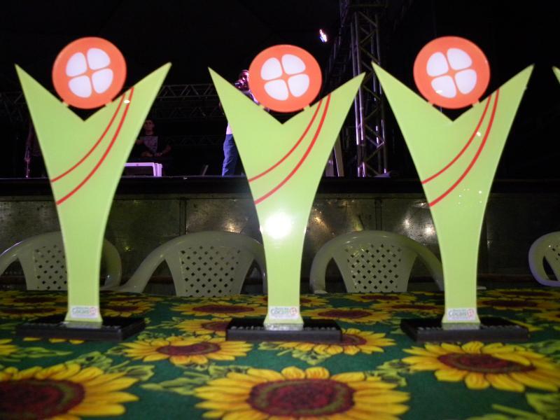 Várias pessoas são homenageadas com o Prêmio Babaçu de Ouro no Piauí