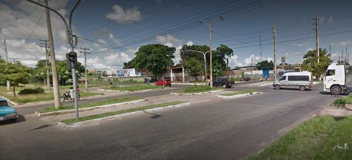 Avenida Henry Wall de Carvalho é interditada neste sábado