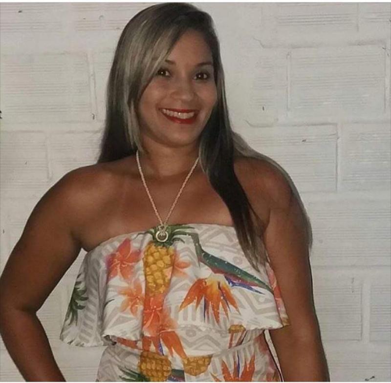 Nota de pesar pelo falecimento de Aline de Sousa Brito