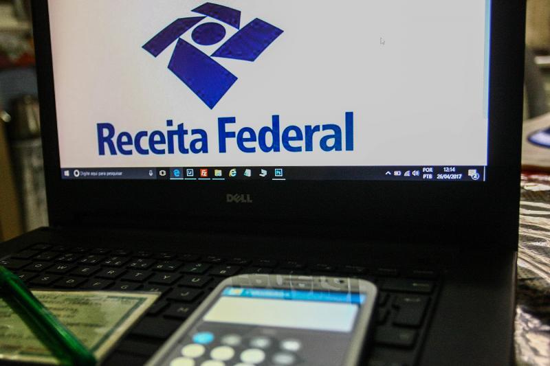 Receita abre consulta a segundo lote de restituição do IR