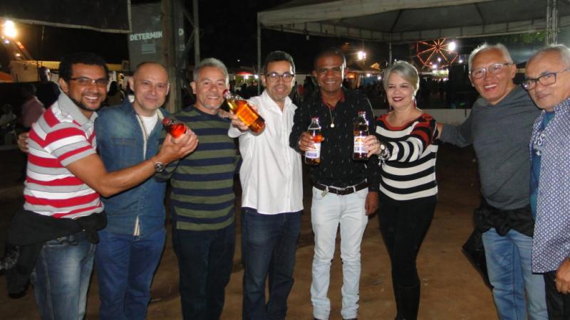 Grupo do WhatsApp Fort Notícias reivindica obras em 'Carta do Sul do Piauí`