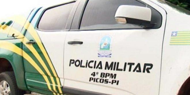 Homem é assassinado a tiros na porta de casa no Piauí