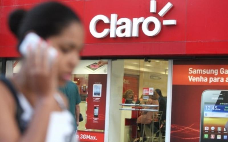 MP pede indenização à Claro por má prestação de serviço no Piauí