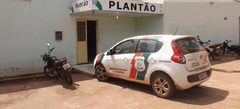 Acusado de estuprar criança de 3 anos é preso no Piauí