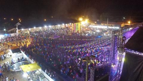 Arreio de Ouro leva uma multidão ao Espaço Cultural neste Domingo