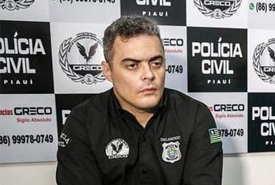 Polícia Civil prende acusados de roubos milionários em Teresina