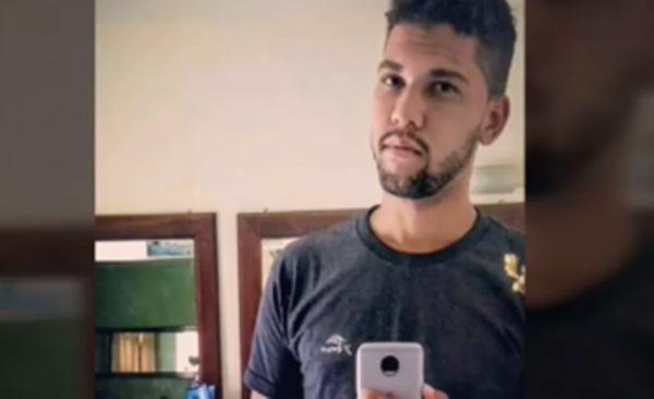 Jovem morre esmagado por trator no interior do Piauí