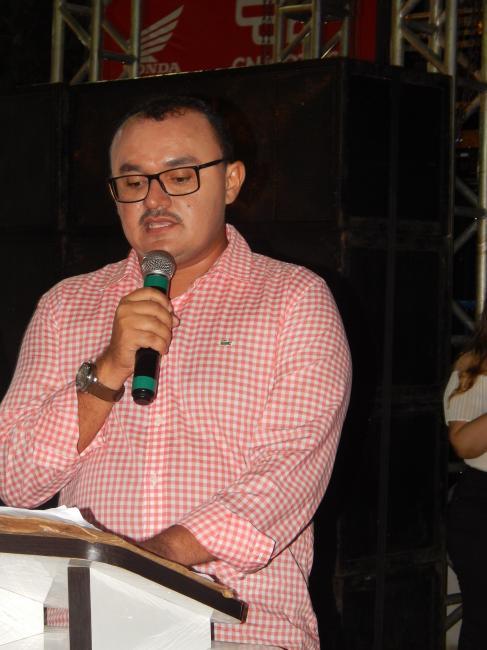 X Festival ocorreu sem maiores problemas em Beneditinos para segurança
