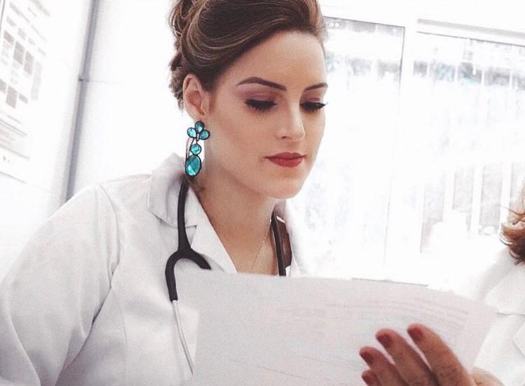 Miss dá recado importante sobre doença que afeta brasileiros