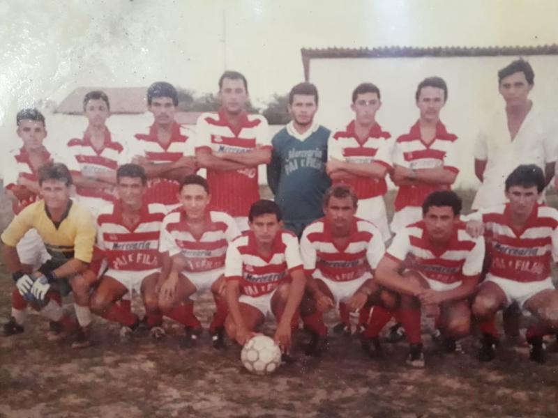 Vem ai a tradicional festa do Arraial Futebol Clube