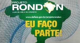 Inscrições para Projeto Rondon em Barra D'Alcântara