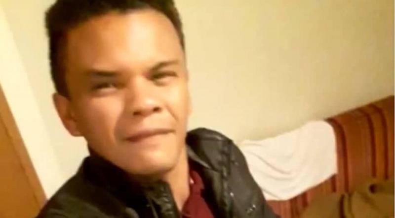 Agente de saúde de THE, é preso na Suíça por tráfico de drogas