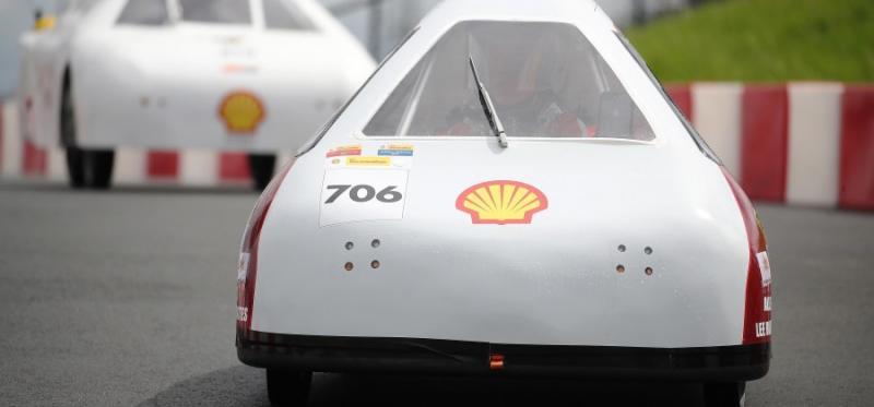 Conheça o carro que anda 543 km com 1 litro de gasolina