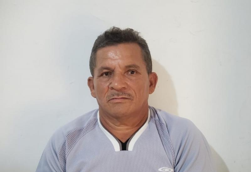 Idoso é preso suspeito de estuprar a própria neta no MA