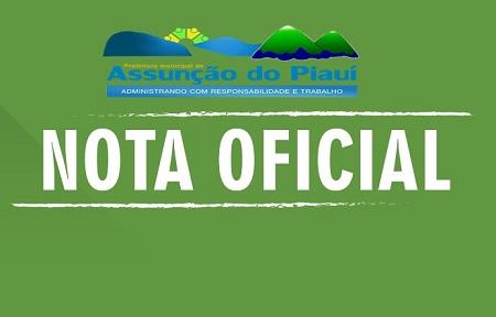 Prefeito Netinho cancela Festa do Feijão