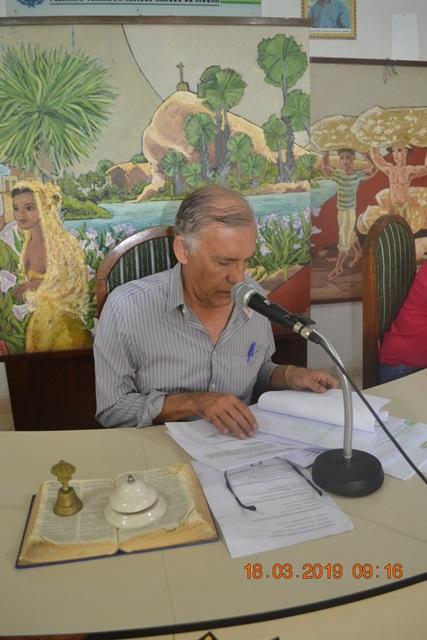 Oposição lança FAKE NEWS contra Câmara Municipal
