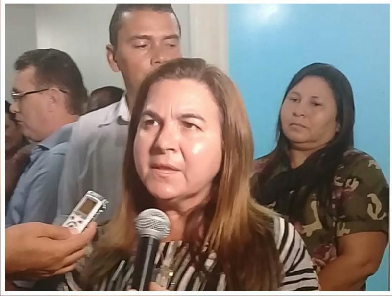 Prefeita Vilma Lima faz balanço positivo do XV Festival Cultural dos Cocais