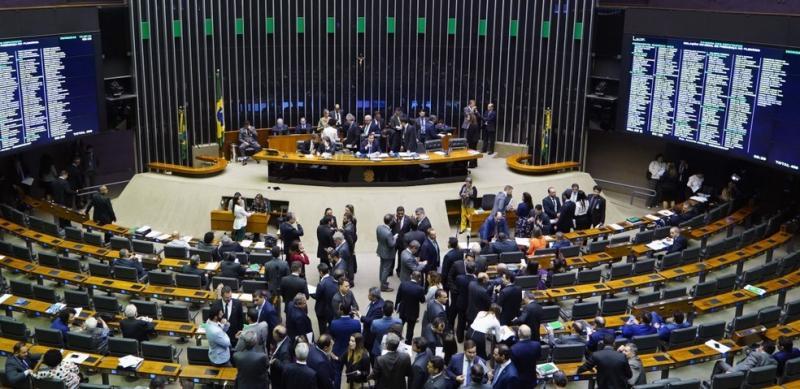 AO VIVO - Câmara vota reforma da Previdência em 1º turno