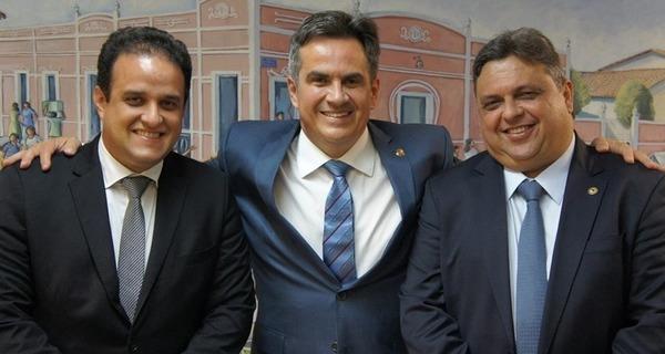 Prefeito de Amarante anuncia conquista de mais de R$ 1 milhão em recursos