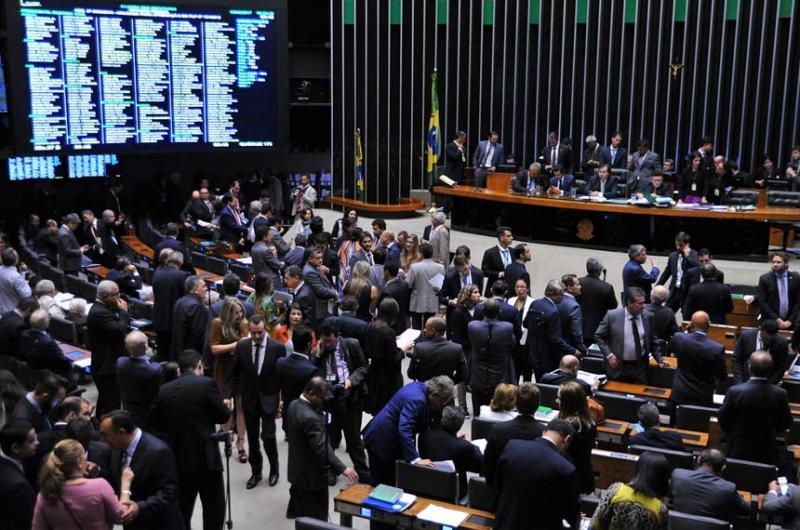 Veja como os deputados do Piauí votaram na reforma da Previdência