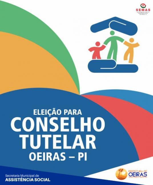 Confira gabarito da prova para membros do Conselho Tutelar de Oeiras