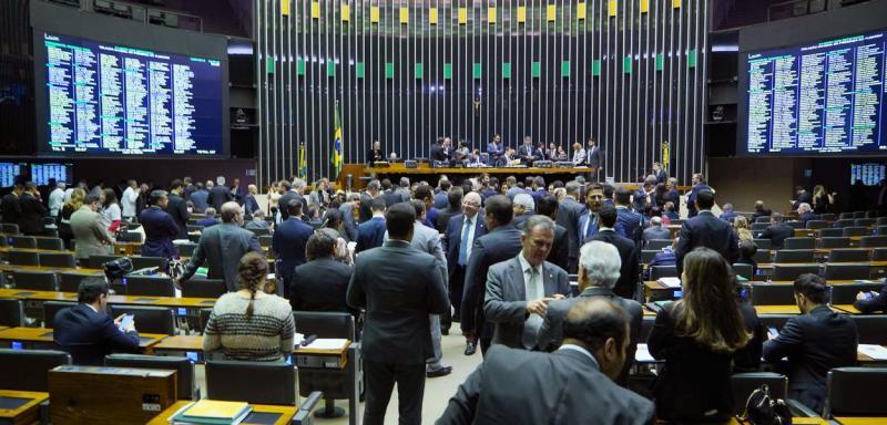 Saiba como votaram os deputados do MA na reforma da Previdência