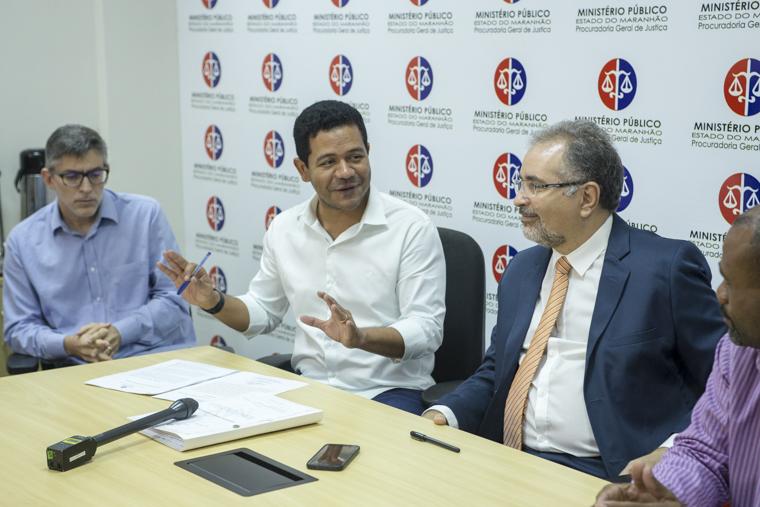Prefeitura de Timon agiliza regularização fundiária