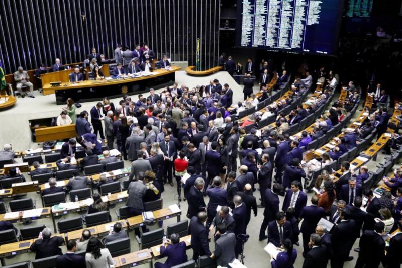 Câmara aprova reduzir tempo mínimo de contribuição para homens