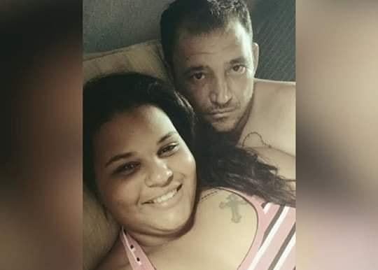 Jovem é espancada até a morte pelo marido e tem rosto desfigurado