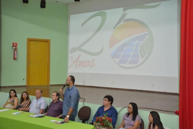 FNDE promove capacitação do PDDE, PNATE e Caminho da Escola em Floriano
