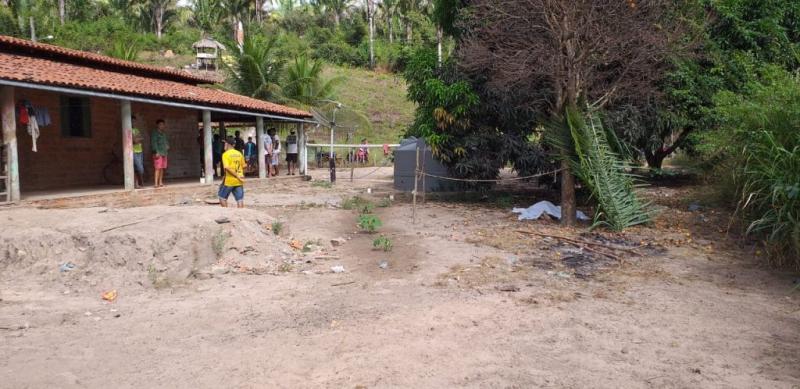 Homem mata idoso durante surto psicótico no interior do Piauí