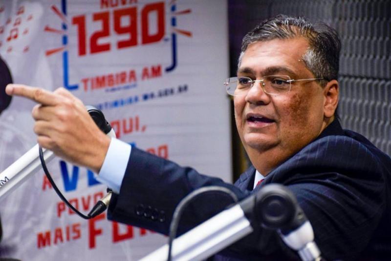 Flávio Dino é o melhor governador do país, diz pesquisa