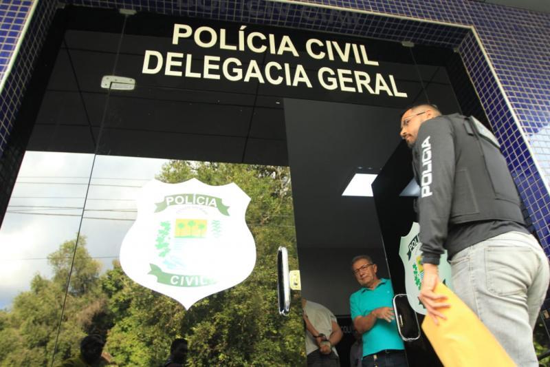 Foragido do Piauí suspeito de estupro é preso no Rio de Janeiro