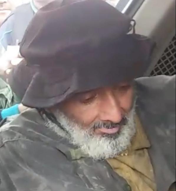 Vídeo: Homicida Psicopata ´Zé do Valério' é preso no PI