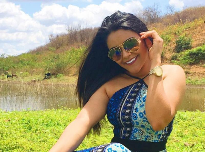 Acusado de estuprar e matar universitária é preso no Piauí